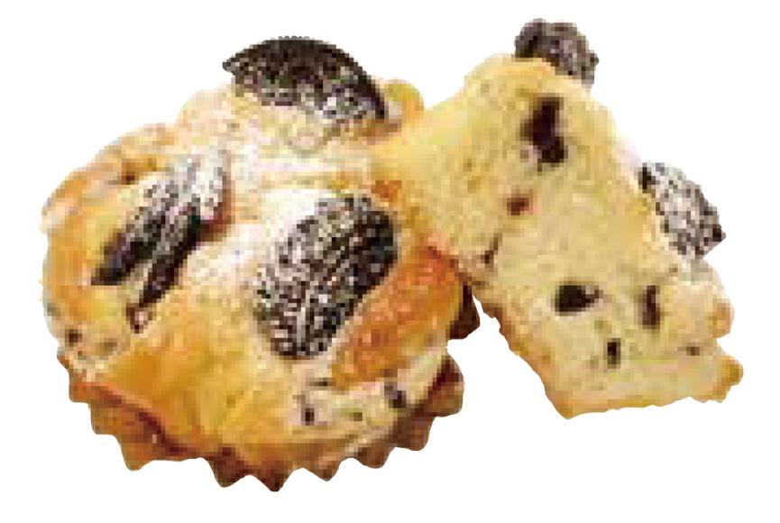 クッキー&クリーム
